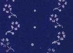 kékfestő méteráru 22