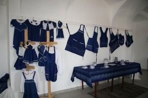 kékfestő termékek